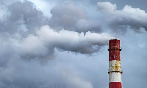 """""""국내 석탄발전 오염물질로 1983년부터 최대 1만3천명 조기사망"""""""