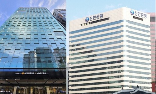 """카뱅 급성장에 긴장하는 은행들…""""우리도 인터넷은행"""""""