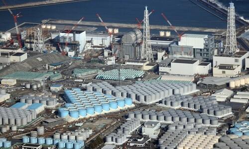 """'오염수 방류' 결정되자, 일본 """"어쩔 수 없다"""" 여론 높아져"""