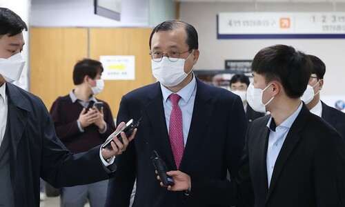 """'탄핵 소추' 임성근 재판부 """"헌재에 기록 송부하겠다"""""""
