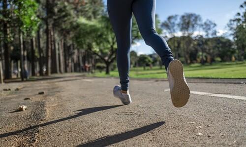 규칙적인 운동이 코로나 백신 효과를 높여준다