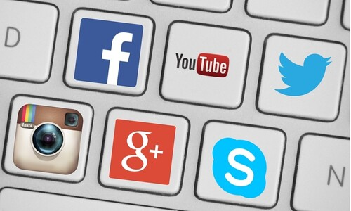 심화되는 온라인 '소수 지배'…SNS 링크 60%, 10개 웹에 쏠려