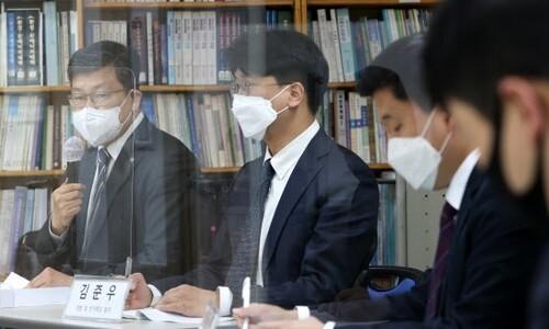 """민변 """"문재인 정부, 민생개혁 집중 못해…검찰개혁 과잉 정쟁화"""""""