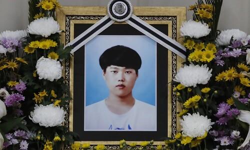 또, 김용균 닮은 비정규 청년노동자의 죽음