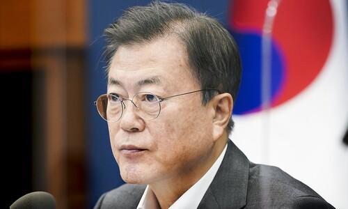 [한국갤럽] 대통령 지지율 반등해 34%…이재명 차기 선두