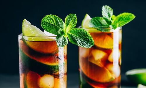 '단맛 음료' 매일 한잔, 50살 전에 대장암 위험 32% 높아