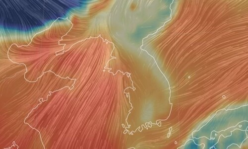 [실시간] 일요일까지 전국 황사 영향권…서울·강원 등 위기경보