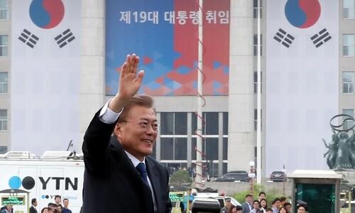 """""""문재인 정부 4년, 선의 보여줬지만 역량 부족했다"""""""