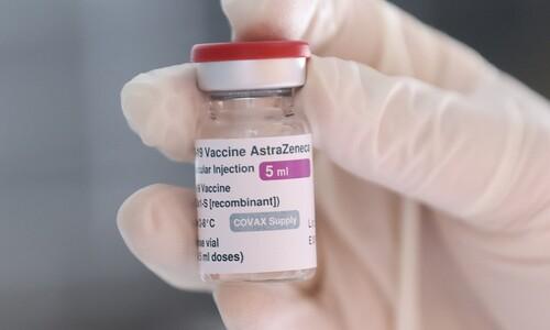 줄어든 AZ백신 접종 의향…'중증 이상반응 핫라인' 구축해야