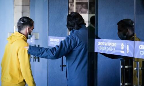 '3차 유행' 위기, 라틴아메리카 10개국에 공급된 백신은?