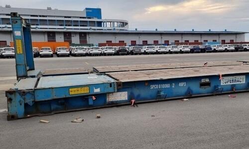국가시설 무색한 '항만 참극'…노동자 사망, 평균의 1.5배