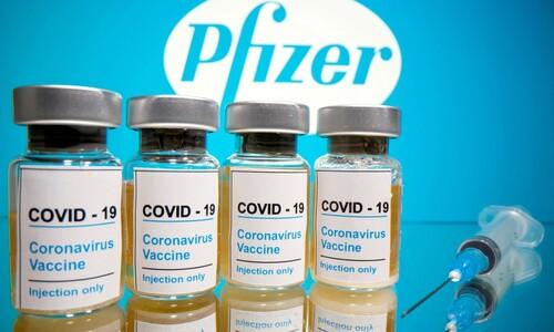 미 FDA, 화이자 백신 12~15살에 긴급사용 승인
