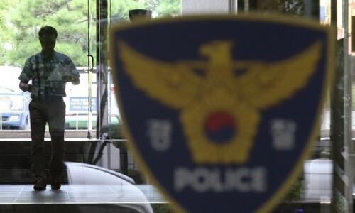 """'아들 음주운전 무마' 경찰관 집행유예…""""인사위 중징계 예상"""""""