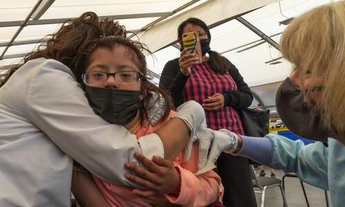 미국 12~15살 화이자 백신 사용 승인…한국은 어떻게?