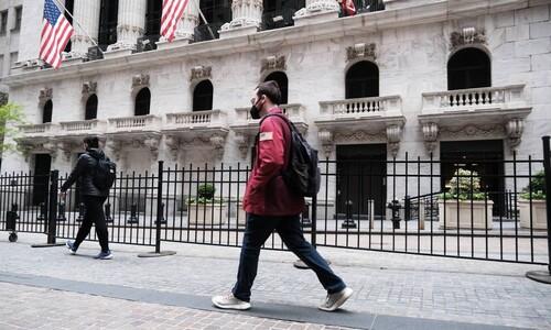 뉴욕 증시 3개월 만에 최대 하락…인플레이션 우려 커져