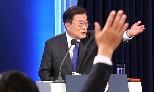 """민주 '임·노·박 1인 이상 낙마' 요구…청 """"무겁게 받아들인다"""""""