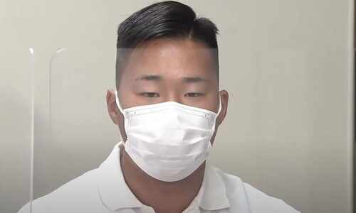 """""""난 추악한 조선인 아냐"""" 혐한 맞선 중학생, 일본 법원서 승소"""