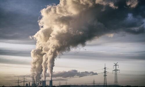 """2050 탄소중립? """"한국, 이대로 가면 온실가스 3~5억t 내뿜어"""""""