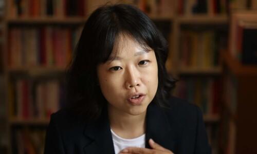 김세희 '항구의 사랑' 판매중지