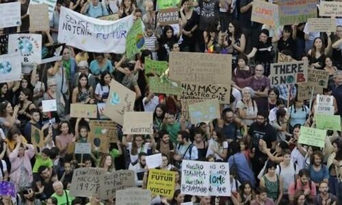 """스페인 """"2050년 탄소중립 달성하겠다"""" 관련법 제정"""