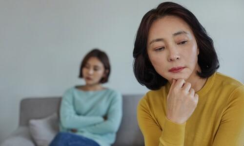 [ESC] 10년째 남편에게 내 뒷말하는 시어머니, 어쩌면 좋죠?