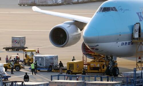 코로나 신규 확진자 747명…이틀 연속 700명대