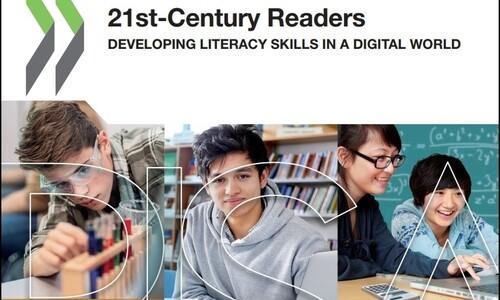 피싱 메일 몰라? 한국 청소년 '디지털 문해력' OECD 바닥 '충격'