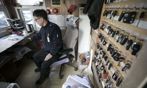 아파트 경비실 에어컨 설치 쉬워진다…서울시, 규제완화