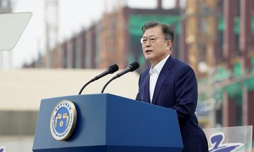 대전환 시대, '2진법 외교'를 넘어