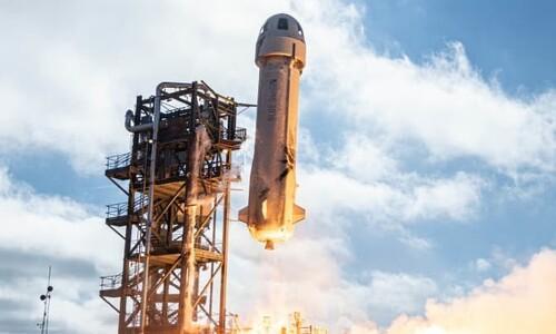 7월, 우주경계선 간다…첫 준궤도 관광 티켓 312억원 낙찰