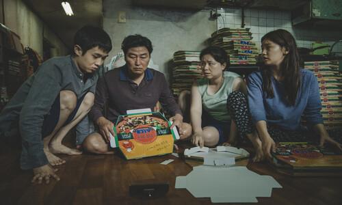 '기생충', 미국 영화편집자협회 편집상…외국어 영화로는 최초
