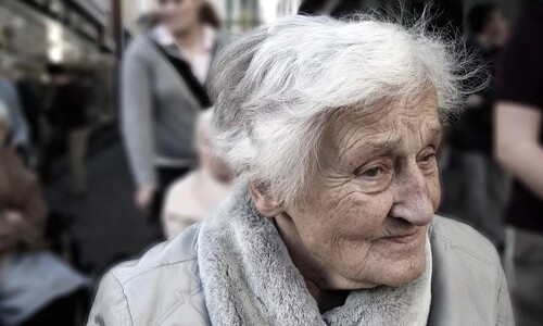 인간의 노화에는 4가지 경로가 있다