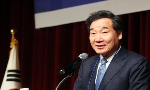 민주당, 이낙연에 공동 상임선대위원장과 종로 출마 제안