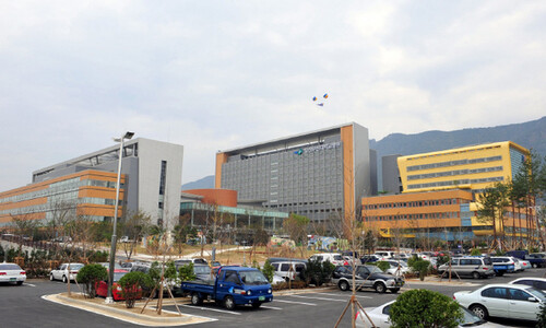 청도 대남병원 코로나19 확진 환자, 부산 이송 직후 숨져