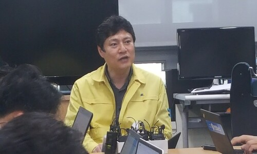 전북 5번째 확진자 발생…군산 온 대구 70살 확진자 남편