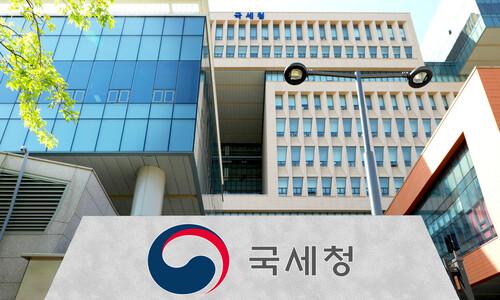 국세청, 방역 마스크 필터 업체 위법 행위 점검