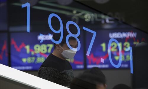 세계 증시 '금융위기급' 대폭락…일주일새 6047조원 증발