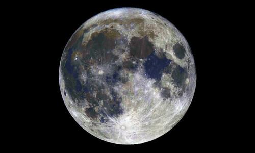 7일 밤, 올해 가장 큰 보름달 뜹니다