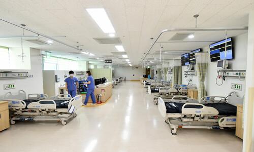코로나19 확진 인천의료원 물리치료사 접촉 직원 모두 '음성'