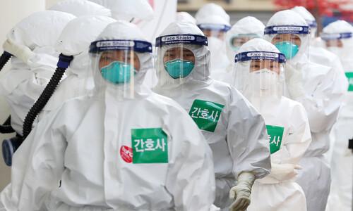 항바이러스제 안듣는 중증환자 '완치자 혈장치료' 첫 성공