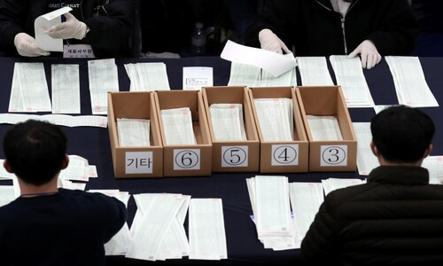 '미니 대선급' 판 커지는 4월 재·보선, 고민 깊어진 민주당