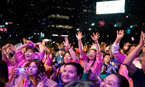 코로나로 불교 최대축제 연등회도 전격취소