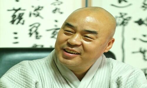 개성 영통사 복원 15년 회고 '천년의 기억' 전