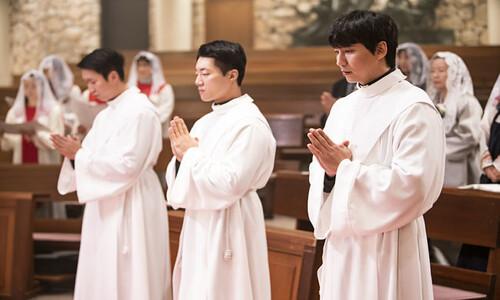 종교인들에게도 응원이 필요합니다