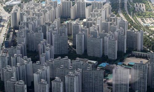 6·17 대책 이후 서울 아파트 매맷값·전셋값 상승세 지속