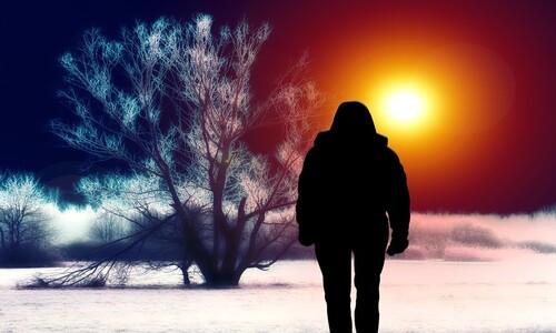 믿음, 희망, 사랑이 우울증의 심리처방입니다