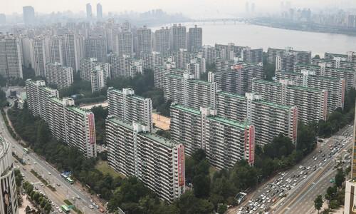 공공 고밀재건축, 강남에선 시큰둥···5만가구 공급 가능할까?