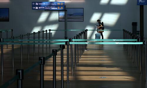 정부, 항공권 선결제했다가 줄줄이 환불