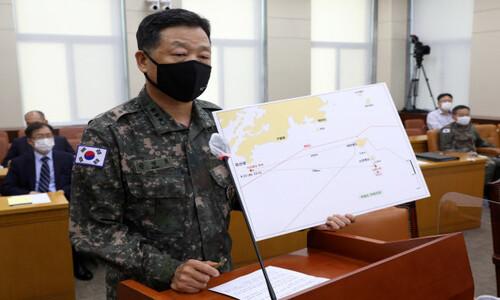 국방위 '북한 무력행위 규탄 결의안' 만장일치 통과