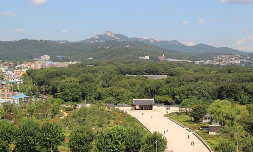 서울의 '향교방'과 '구름재'는 어디인가?